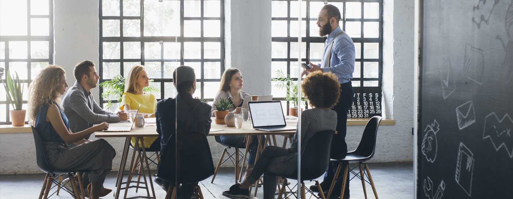 Five Benefits of an Employee-Owned Company